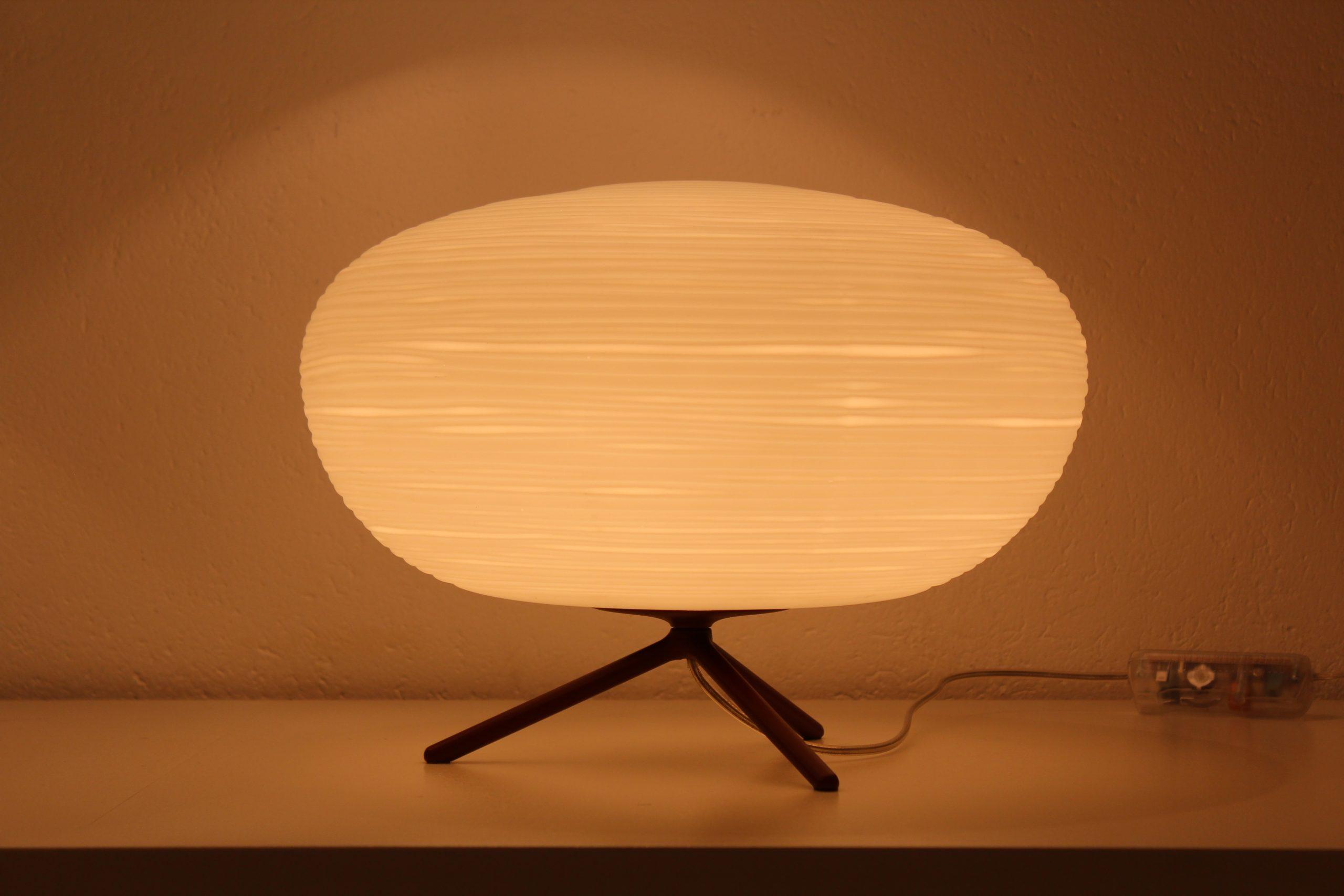 foscarini lampe de table rituals 2